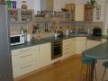 Kuchyňské linky, vestavěné skříně na míru Prostějov