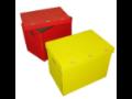 Výprodej, prodej, akce krabice, obal na víno, motouz, dárková krabička Opava