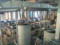 Batch, suspension electrogalvanizing, the Czech Republic