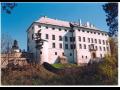 Lovecko-lesnické muzeum Úsov, výstava malíře Lubomíra  Bartoše