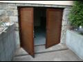 Gar�ov� vrata rolovac�, posuvn�, k��dlov� Vset�n, Nov� Ji��n, Hranice