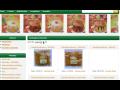 Bezlepkové výrobky, potraviny, strava , NATURAL PACK group, s.r.o., Hustopeče