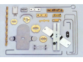 Kovov� technick� v�lisky kovov� polotovary lisov�n� kov� v�roba kovov�ch polotovar� lisovna kov�.