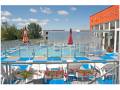 Termální lázně, termální bazén, Hotel Termal Mušov