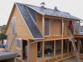 Realizace staveb rodinn� domy na kl�� bytov� domy n�zkoenergetick� pasivn� domy Liberec Jablonec Turnov Mlad� Boleslav.