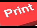 """Tuhý inkoust neboli """"Solid Ink"""" pro Vaši tiskárnu - alternativní tiskové technologie"""