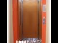 EL-VY servis a modernizace výtahů Praha