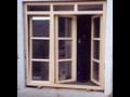 Okna, dveře z masivu na míru – Truhlářství Melecha