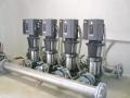 Automatick� tlakov� stanice