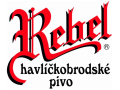 Pilsner type beer, Brewery Havlickuv Brod, traditional Czech beer, the Czech Republic