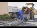 Technické služby, čištění města, svoz odpadu, údržba chodníků Vítkov