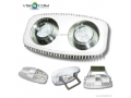 Visiocom – úsporné průmyslové osvětlení hal