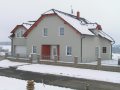 Rodinn� domy na kl��, rekonstrukce Karlovarsk� kraj
