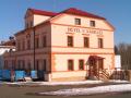 Rodinné domy na klíč, rekonstrukce Karlovarský kraj