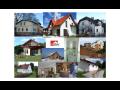 Rodinné domy rychle a levně