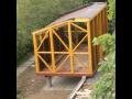 Tesařské práce, pergoly, dřevěné konstrukce, obklady fasád Nový Jičín, Hranice