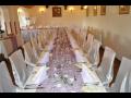 Celková organizace svatby,svatby na klíč, svatební obřad, hostina, výzdoba - Jihlava