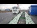 Automobilové profi mostové váhy – Váhy-Jas