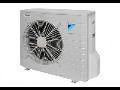 Nízkoteplotní tepelná čerpadla Daikin Altherma vzduch – voda