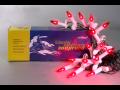 Osvětlení pro vánoční stromky malo-velkoobchod