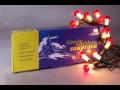 Vánoční světelné řetězy,vánoční svícny Praha, Brno, Ostrava