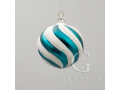 Vánoční ozdoby dekorace figurky, klasické tradiční moderní skleněné ozdoby, nová kolekce vánočních ozdob 2012