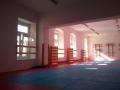 Aikido pro děti od 3 let, mládež, dospělé a seniory.