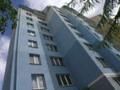 Revitalizace panelových domů, lodžie Vysočina