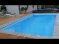 Plastové bazény Vysočina