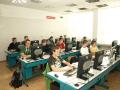 Informatika na střední škole v Praze