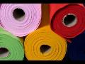 Dekorační textilie