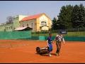 Výstavba, rekonstrukce sportovních hřišť a areálů Praha