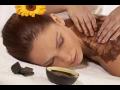 Čokoládová masáž, čokoládový zábal Zlín