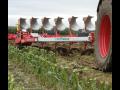 Orba s automatickým dotěžování zadní nápravy traktoru pluhů SERVO 6.50