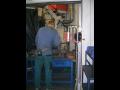Měření prachu, těkavých látek a mikroklima, měření pracovního prostředí