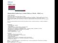 Nab�dka pr�ce; region�ln� �editel pro oblast Brno a Plze� pro IMG
