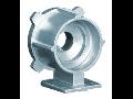 Výroba komponenty pro stavební stroje Třešť