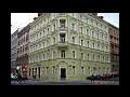 Standartní úklid činžovních domů Praha