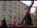 Montážní plošiny pro práci ve výškách v Třebíči na Vysočině