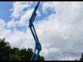 Montážní plošiny Třebíč