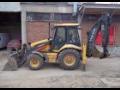 Zemní práce se zemními stroji Caterpillar v Třebíči na Vysočině