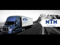 Přeprava, nákladní kamionová doprava, spedice Dánsko, Norsko, Švédsko, Finsko
