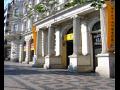 Praha restaurace ve sklepních prostorách