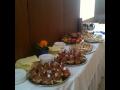 Gastro, cateringov� slu�by Praha