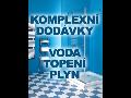 Rekonstrukce a přestavba bytového jádra, koupelny Ostrava