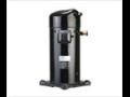 Otočné a spirálové kompresory výroba, prodej