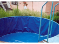 Bazénové kryty a vložky