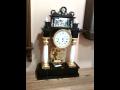 Oprava a rekonstrukce starožitných hodin a hodinek - výroba chybějících části strojku
