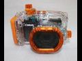 E-shop podvodní fotografování, videokamery, pouzdra