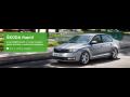 Nový vůz Škoda Rapid prodej akce akční Liberec Jablonec.